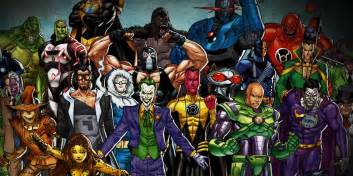 To Dc 15 Dc Supervillains Who Could Beat Marvel S In A
