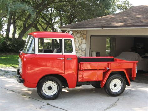 jeep fc 150 restored jeep fc 150 170 for sale html autos post