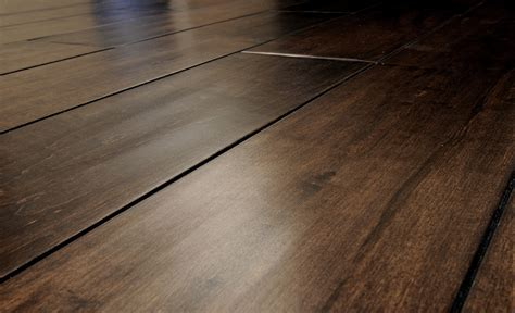 Engineered Laminate Flooring Vanier Engineered Hardwood New Cosmopolitan Trendy Collection Maple Coffee 5 Quot And