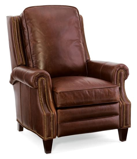 bradington young leather recliner aaron leather recliner by bradington young