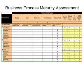 business process assessment template conducting erp assessment to maximize erp roi erp the
