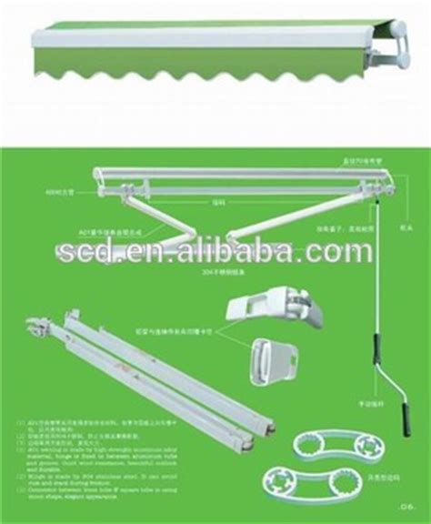 awning parts retractable awnings parts buy awning parts