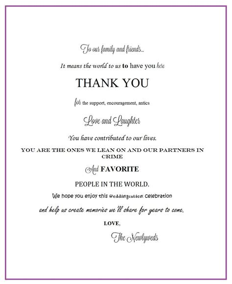thank you letter sle hospitality thank you letter for gift bags in the hotel rooms