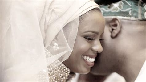 23 beautiful black muslim wedding couples images for