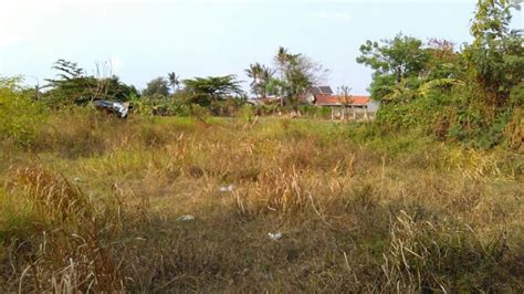 Tanah Kosong Strategis tanah dijual tanah kosong posisi strategis dekat jalan