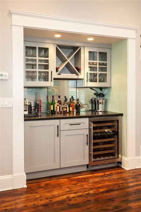 Small Built In Bar 17 Best Ideas About Bars On Bar