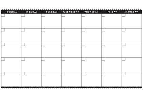printable calendar 2015 11 x 17 printable 11 215 17 monthly calendar calendar template 2018