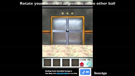 100 floors level 11 solution 100 floors level 1 11 walkthrough l 246 sungen solution iphone