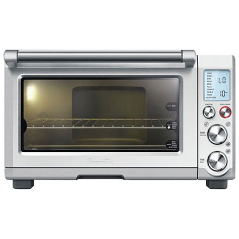 smart countertop breville smart oven pro convection toaster oven 0 8 cu