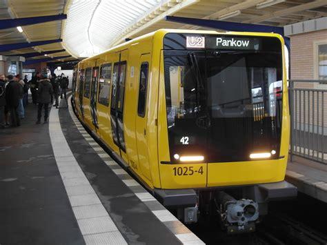 Penghilang Bau Karpet Karet Mobil berlin orders series built stadler u bahn trains metro