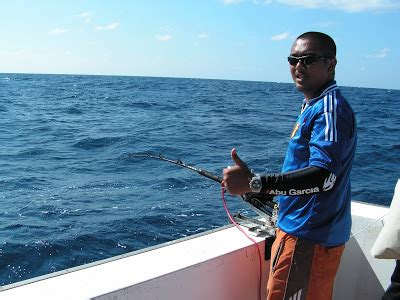 Mata Kail Hook Obama Chinu 10 12 memancing fishing burma bank 21 dis 2009