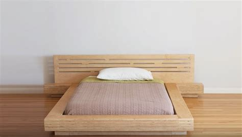 Plywood Bed Frame Reddit User Makes Bed Frame Using 7 Sheets Of Plywood Better Homes And Gardens
