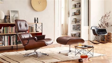 Eames Lounge Chair Vitra by Vitra Lounge Chair Ottoman