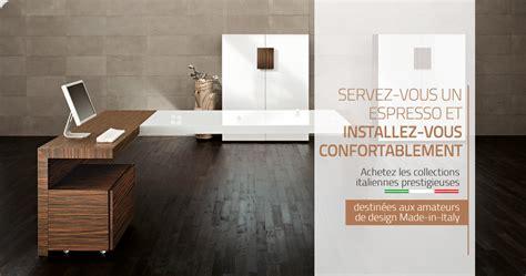 bureau design italien meubles design italien ameublement mobilier bureau made in