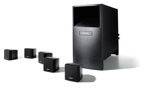 Bose Acoustimass 6 Speaker System bose acoustimass 6 series v home theater speaker system