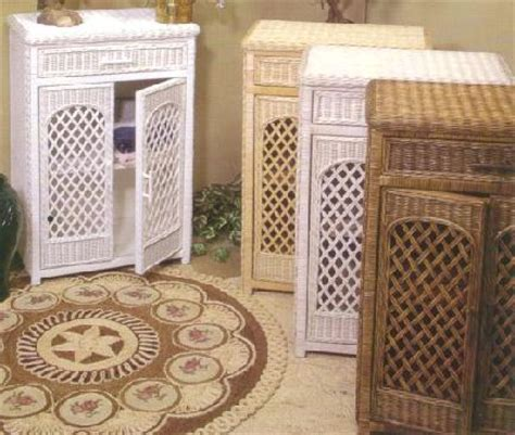 wicker bathroom furniture durable wicker bathroom furniture home interior design