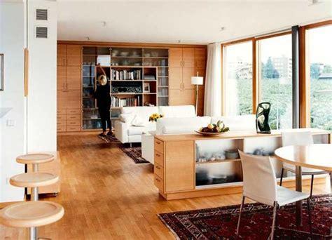 wohnzimmer holz einrichten wohnzimmer mit viel holz bild 35 sch 214 ner