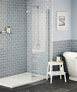 Blue Tiles Bathroom Ideas 35 Blue Grey Bathroom Tiles Ideas And Pictures