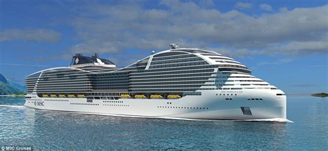 boat vs ship vs vessel msc cruises world class ships will carry 6 850 passengers
