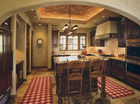 House Plans With Country Kitchens by Magnificent Amazing Kitchen Design Country Farmhouse Ideas
