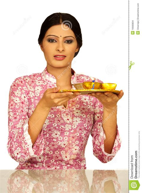 Kitchen Design Blogs by Beautiful Indian Lady Stock Images Image 19560834