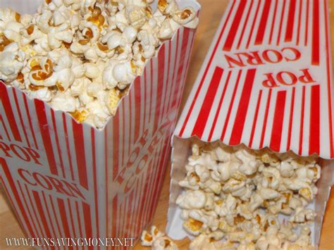 Handmade Popcorn - how to make popcorn on the stove saving money