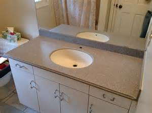 Vanity Top With Sink Corian Before Corian After Corian Countertops By Starian
