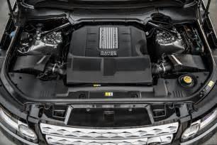 2014 land rover range rover sport hse engine photo 178
