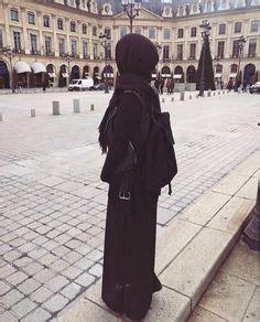 Abaya Hafsah pin by hafsah khan on hijabi fashion