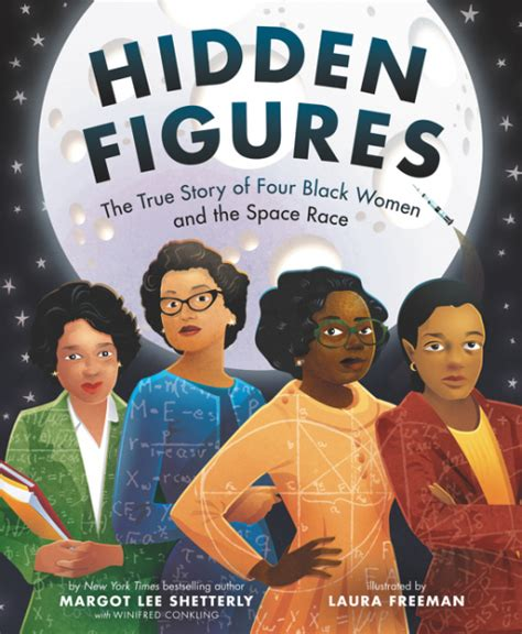 picture book pdf figures margot shetterly will publish a