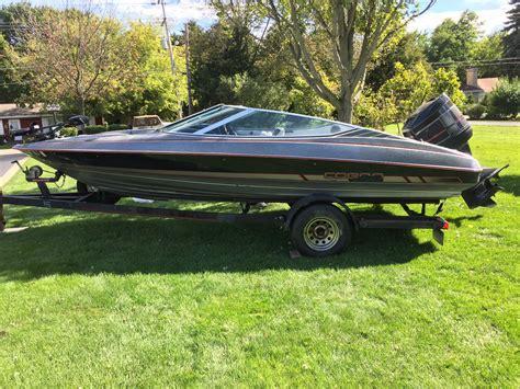 bayliner boats for sale bayliner cobra boat for sale from usa