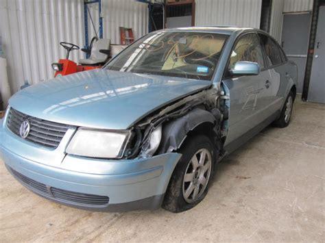 1999 volkswagen passat parts parting out 1999 volkswagen passat stock 110433 tom