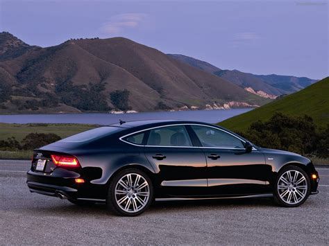 Audi A7 2012 Exotic Car Image #22 of 56 : Diesel Station