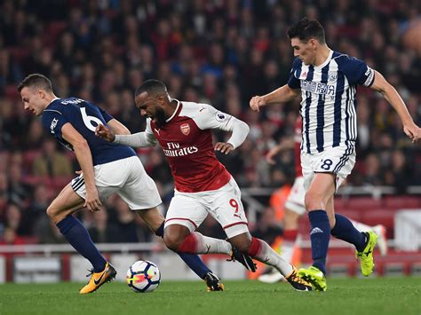 arsenal west brom west brom vs arsenal premier league what time does it