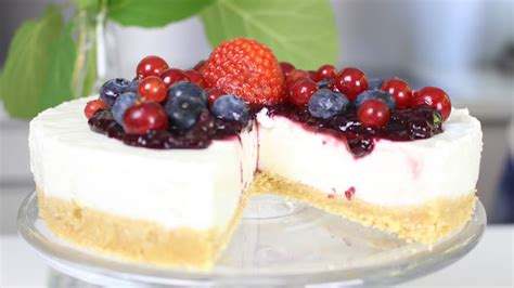 philadelphia kuchen ohne backen kuchen ohne backen philadelphia beliebte gerichte und