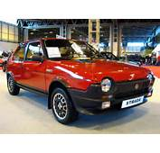 Fiat Ritmo 105 Tc Relates To The Amazing Brand Site Id 55847