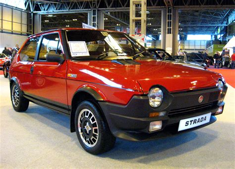 fiat strada 1981 fiat strada abarth 125 tc related infomation