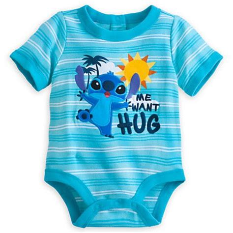 stitches clothes best 20 disney baby clothes ideas on