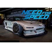 Need For Speed 2016  PC Torrents Games