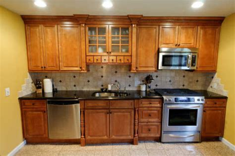 Kitchen Cabinet King New Yorker Kitchen Cabinets Kitchen Cabinet