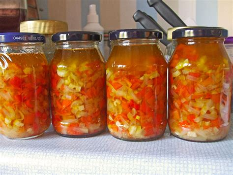 Peperoni Einlegen öl 5672 by Peperoni Oliven 246 L Rezepte Chefkoch De