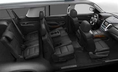 chevrolet suburban 8 seater interior chevy suburban interior 2018 www indiepedia org