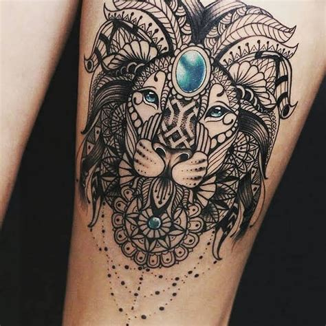 ideas   beauty  symbolism   mandala tattoo
