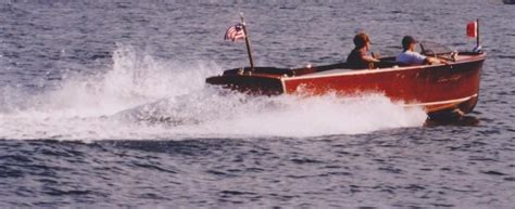sportsman boats lake lanier 1949 chris craft chris craft sportsman power boat for sale