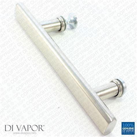 150mm Shower Door Handle 15cm 6 Inches Hole To Hole Shower Door Handle