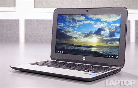 hp chromebook  full review  benchmarks