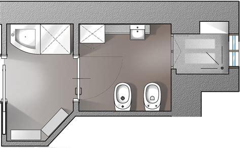 bagno e antibagno il bagno a norma cose di casa