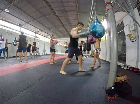 Muay Thai Detox by Muay Thai At Fitness Picture Of Phuket Cleanse