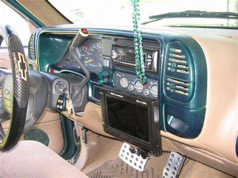 how does cars work 1995 chevrolet 1500 instrument cluster smashingheroes69 1995 chevrolet silverado 1500 regular cab specs photos modification info at