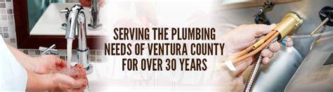 ventura plumbing and rooter plumbing ventura ca